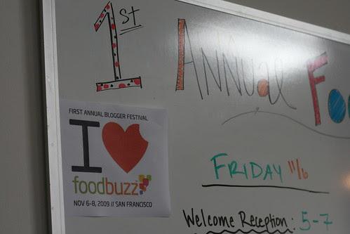 BlogHerFood 09, San Francisco