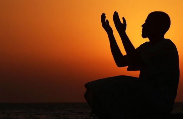Berita Kali ini : Inilah Doa Agar Hati Tenang, Bagikan !