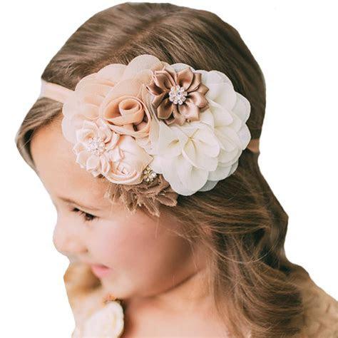 Amazon.com : WINOMO Women Girls Flower Headbands Crown