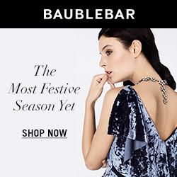 BaubleBar Holiday Banners
