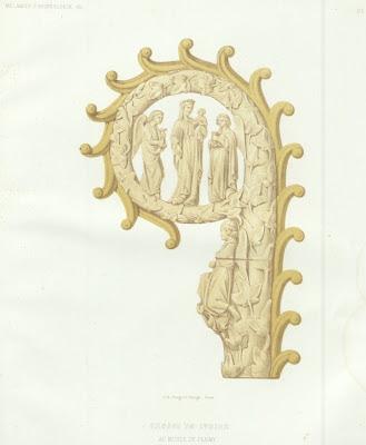 baton d'ivoire