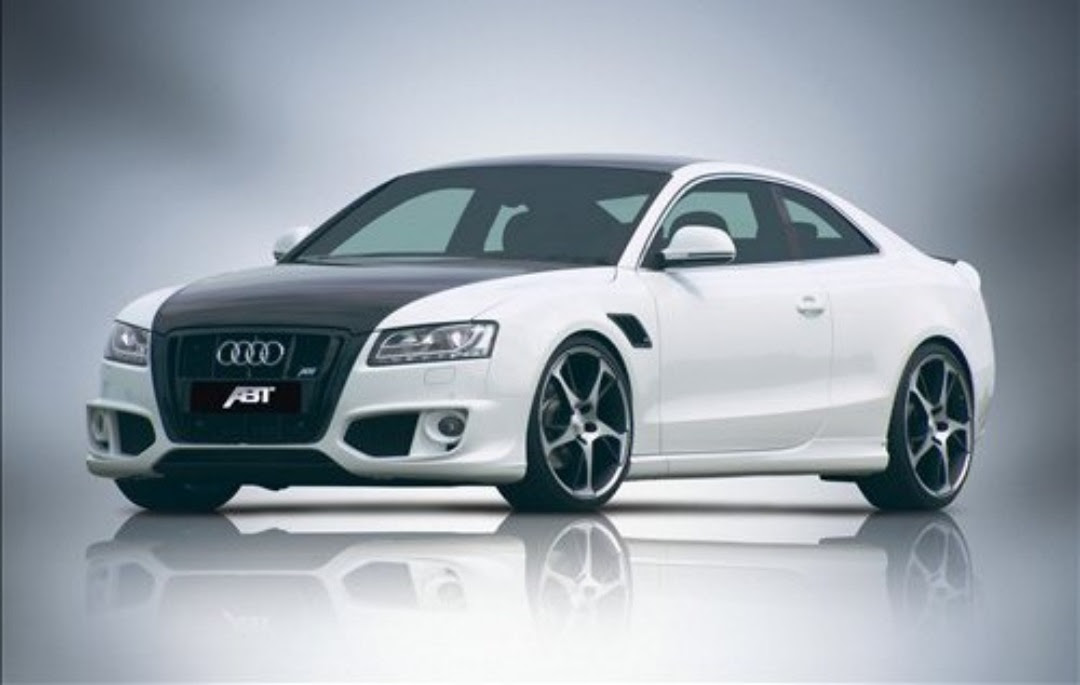 audi car wallpapers