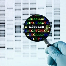 genome sequence disease