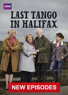 Last Tango in Halifax - Season 2
