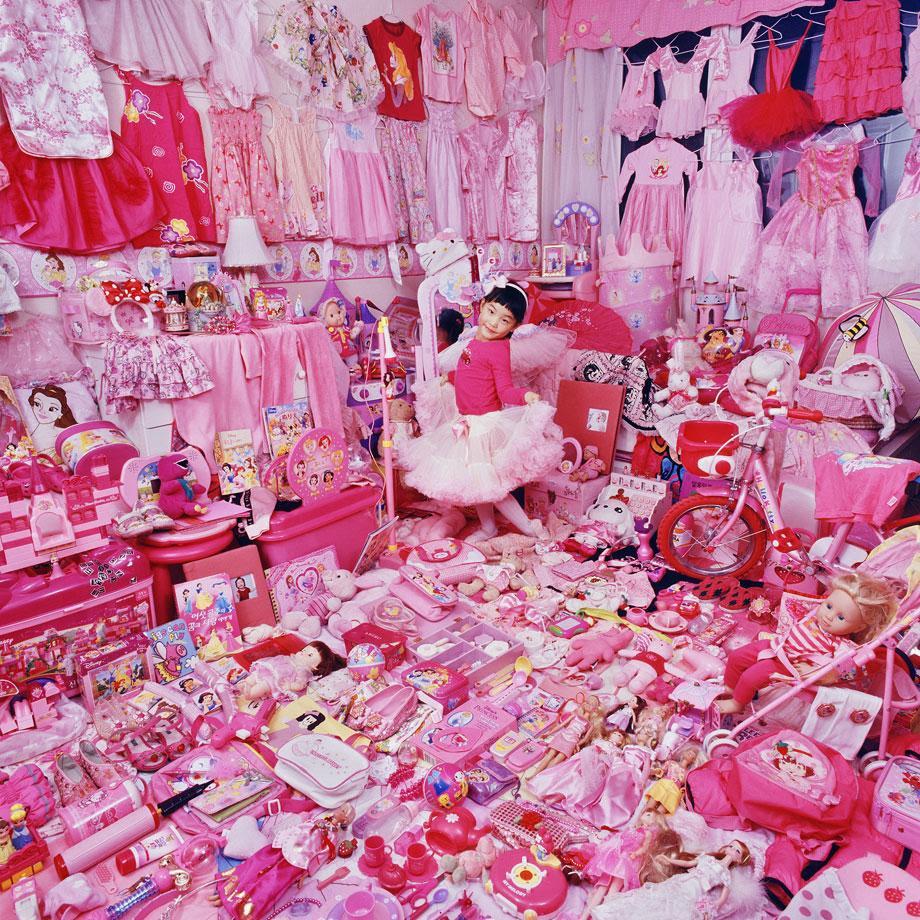 pink-girls-room