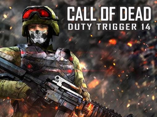 Screenshots of the Call of dead: Duty trigger 14 for Android tablet, phone.