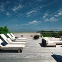 Concrete Deck Design Ideas, Pictures, Remodel, and Decor