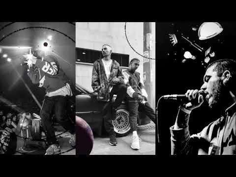 Jonas Sanche, Métricas Frías, Crudo Means Raw, Granuja - Números (Prod DJ Transe) (Audio) 2018 [Chile]