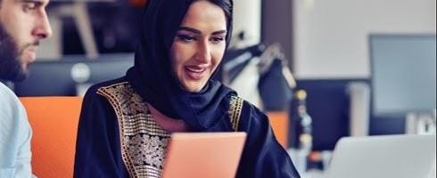 آنا بيردي تكتب: النساء ومستقبل التنمية والعمل