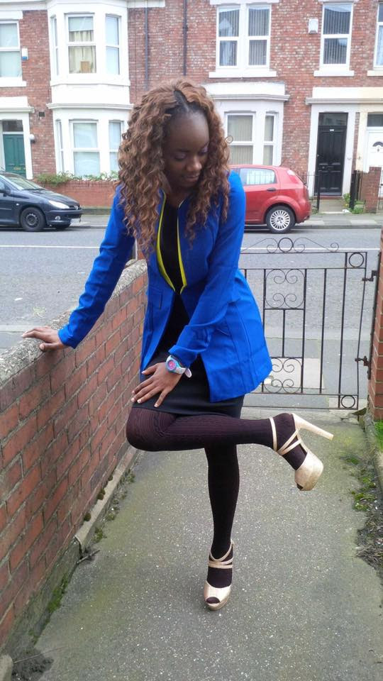 UK-Based Nigerian Woman Shot Dead by Armed Robbers in Rivers State While on Her Way to Collect Her Visa (Photos)