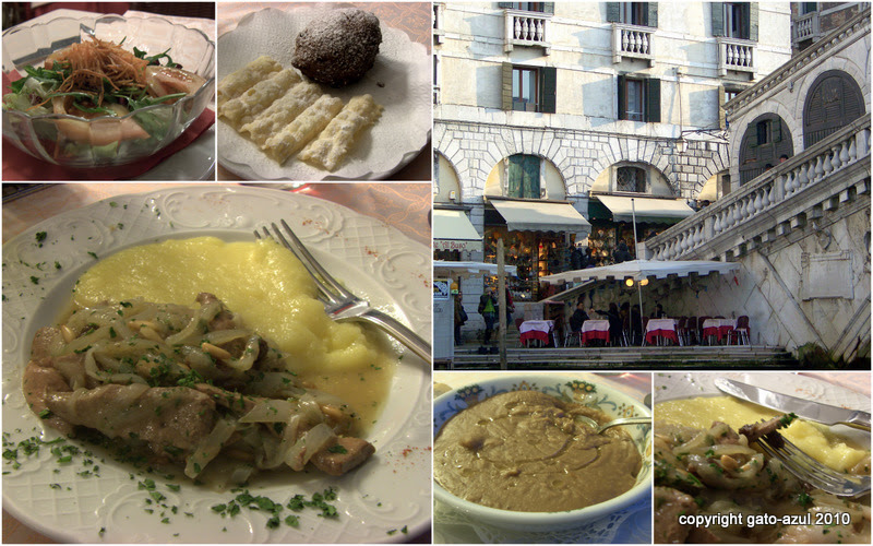 Venice - What To Eat - I