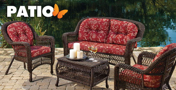 Patio Department Deals at Big Lots