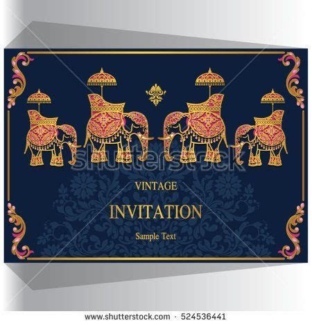 25  best Indian wedding cards ideas on Pinterest   Indian