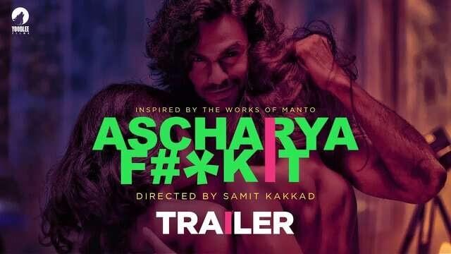 Ascharya Fuck It (2018) - Hindi Adult Movie