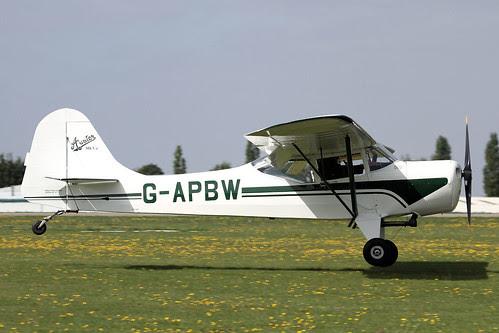 G-APBW