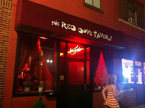 The Red Dove Tavern