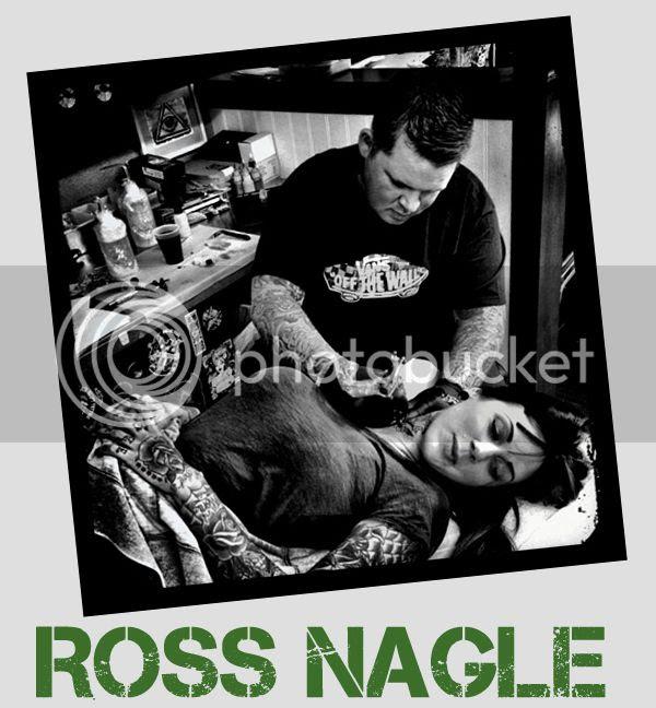 Ross Nagle