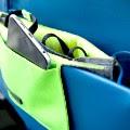 1. New travel accessories TAB Seatback.