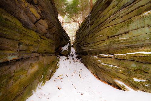 Dreamy Rocks