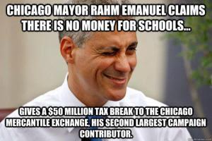 Tax breaks Illinois