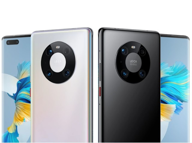 Huawei Mate 40 Pro: Best smartphone with powerful performance and innovative design at your fingertips