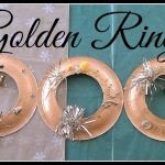 Five Golden Rings by Multi Crafting Mummy