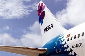 MegaMaldives Airlines