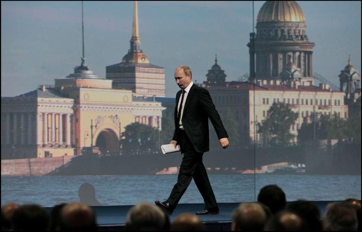 Война против Руси не останавливается ни на минуту