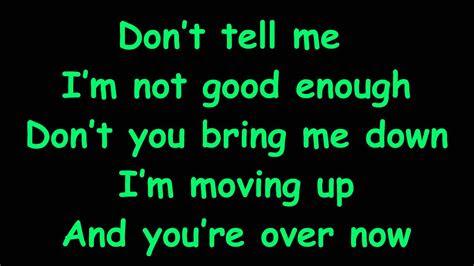 faydee ftmiracle unbreakable lyrics hdhq