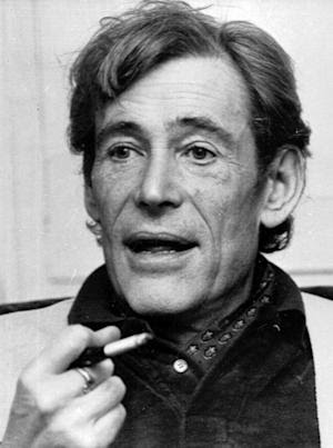 FILE - In this Dec. 23, 1980 file photo, actor Peter…