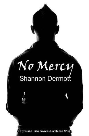 No Mercy (Cambion, #2.5)