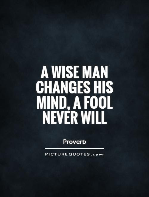 Never Argue With A Fool Quote Loft Wallpapers