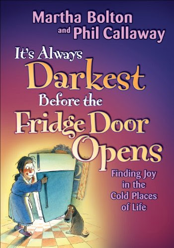 It's Always Darkest Before the Fridge Door Opens: Enjoying the Fruits of Middle Age