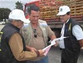 Mendes recebe fiscais federais agropecuários
