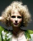 medium hairstyle - Essensuals