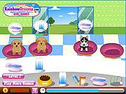 Jogar Doggy shelter Jogos