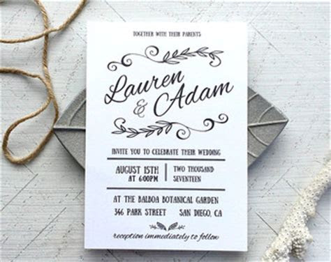 How Much do Wedding Invitations Cost?   EverAfterGuide