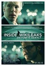 Inside Wikileaks - Die fünfte Gewalt Filmplakat