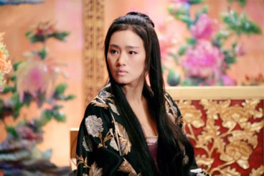 Gong Li Biography  U0026 Wallpapers
