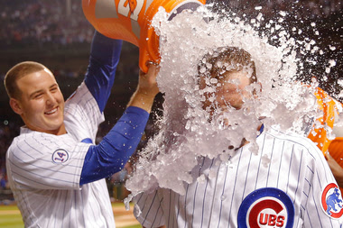 A Fair-Weather Fan's Guide to the Chicago Cubs' 2015 Season