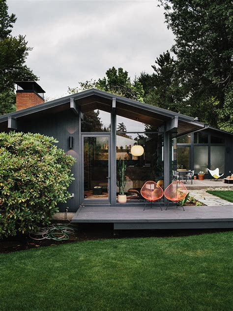 midcentury exterior design ideas decoration love