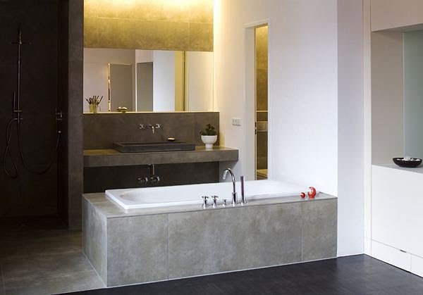 Kensington Residence - David Jameson Architects, decoracion, diseño, interiores, muebles