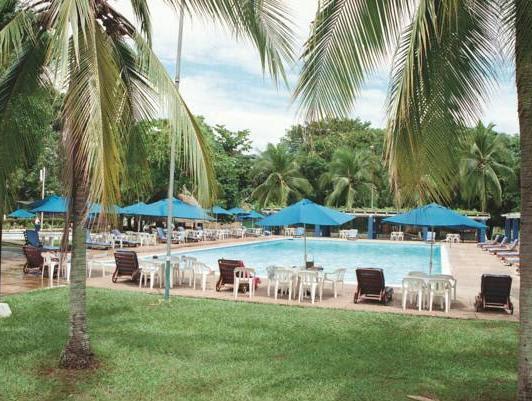 Price Hotel Guadaira Resort