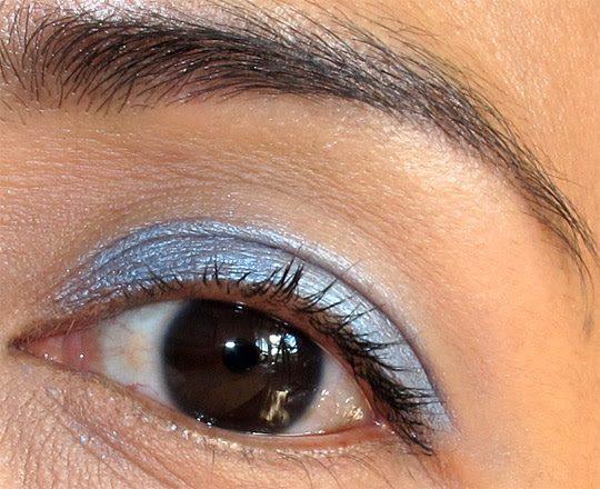 Covergirl eyeshadow for blue eyes