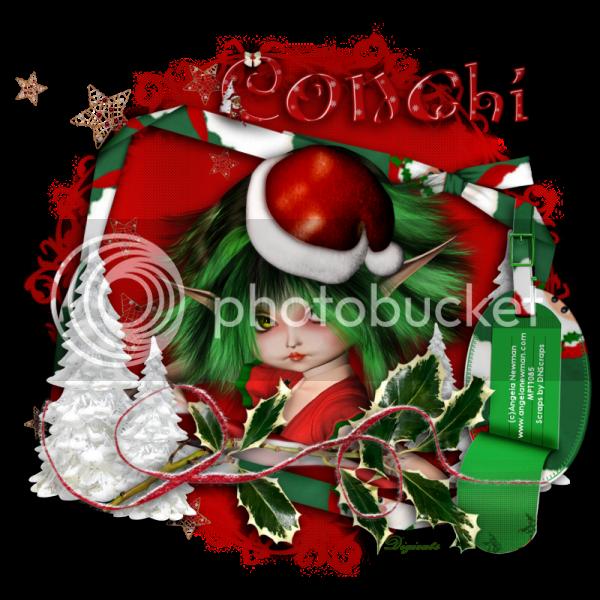 Letter to Santa - Conchi