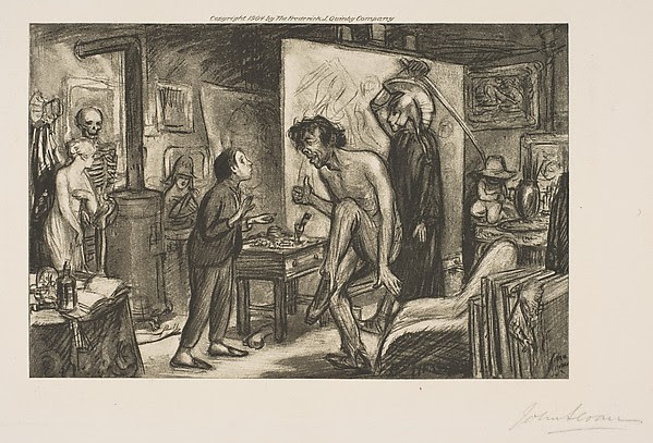 Https Www Metmuseum Org Art Collection Search 367973