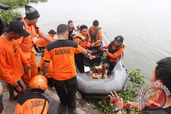 Korban tenggelam ditemukan meninggal