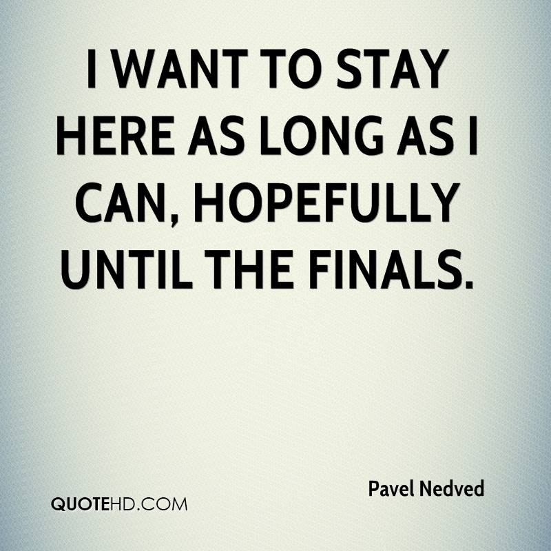 Pavel Nedved Quotes Quotehd