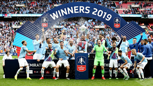Avatar of FA Cup Finals - Emirates FA Cup - Competitions | The Football Association