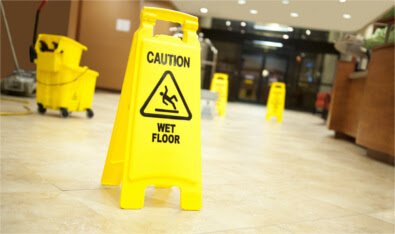 Hospital Slip and Fall Attorney Trip and Fall Lawsuit Los Angeles